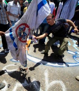 Egypt jewish genocide