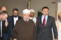 Amin Abou Rashed Yusuf al Qaradawi