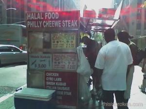 Halalfoodcart